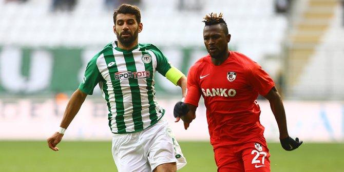 Konyaspor'dan 3 kritik karşılaşma