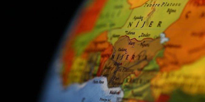 Nijerya'da iki minibüs çarpıştı: 25 ölü, 1 yaralı