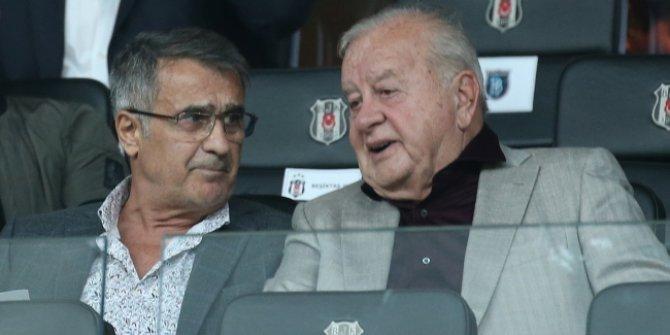Selim Soydan'dan VAR açıklaması: Korkmaya başladılar
