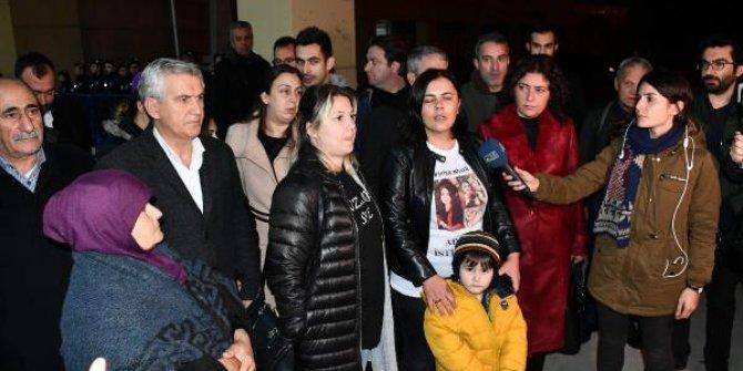 Çorlu'daki tren faciası davasında 3'üncü duruşma; Babası ölen Gülgen'in sözleri ağlattı(3)