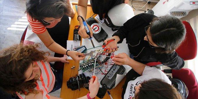 Türkiye'de teknoloji sektöründe 245 bin kişi çalışıyor