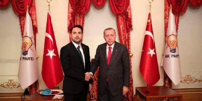 AK Parti Çanakkale İl Başkanı belli oldu