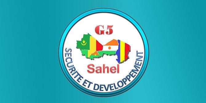 G5 Sahel ülkelerinin liderleri terör nedeniyle olağanüstü toplandı