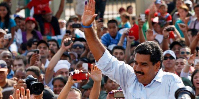 Venezuela'da 4 milletvekiline vatana ihanet davası
