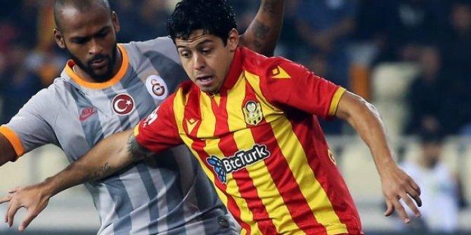 Guilherme Beşiktaş'a doğru