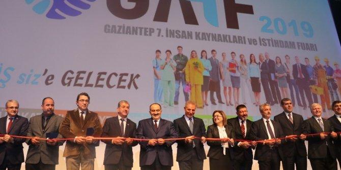 """İŞKUR Genel Müdürü Uzunkaya: """"2019'da 1 milyon 450 bin kişi işe yerleşti"""""""
