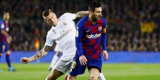 Karar verildi! La Liga başlıyor