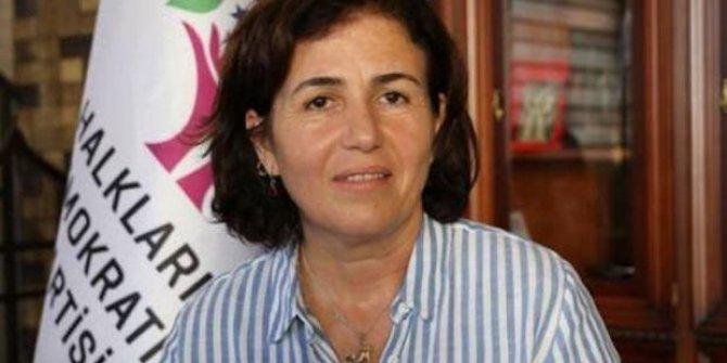 HDP'li Sur Belediye Başkanı Filiz Buluttekin gözaltına alındı