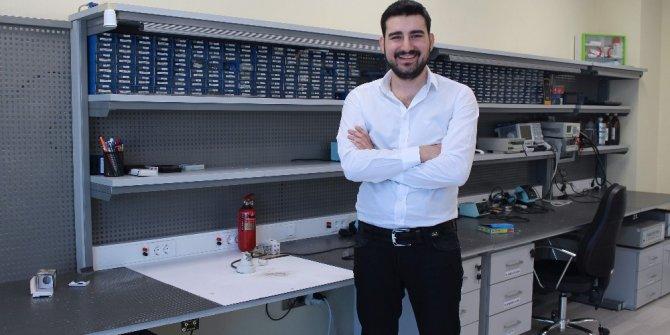 Trabzonlu gencin girişimcilik paylaşımı 100 binlere ulaştı