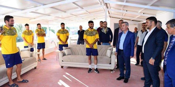 Malatyaspor USA Başkanı Teoman Mutlu, M.İdmanyurdu için büyük düşünüyor
