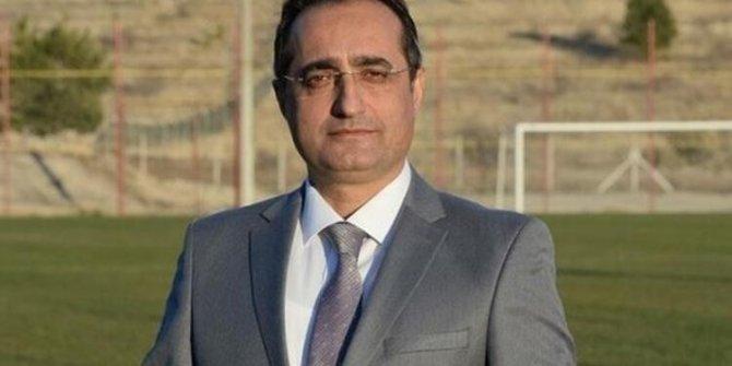 """Yeni Malatyaspor 2. Başkanı Pilten: """"Bu takım taraftarlarını mutlu etmeye devam edecek"""""""