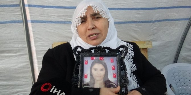Evladı için 109 gündür oturma eylemi yapan annenin ağıtları yürek dağladı