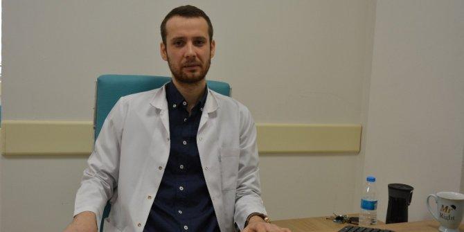 Suşehri'nde Fizik Tedavi uzmanı hizmet vermeye başladı