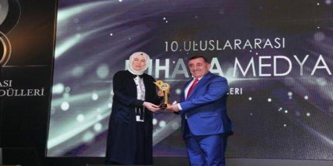 Mustafa Toruntay yılın sendikacısı seçildi