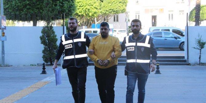 İstanbul'daki cinayetin zanlısı 10 yıl sonra Antalya'da yakalandı