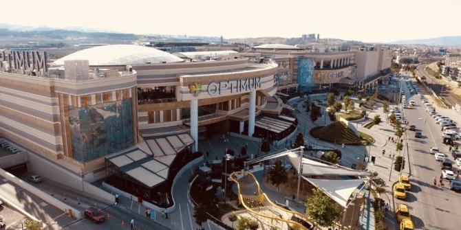 İzmir Optimum yeni yıl etkinliklerini başlatıyor