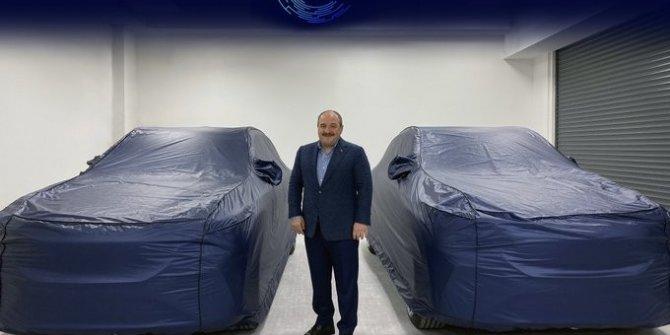 Yerli otomobil 27 Aralık'ta tanıtılacak.