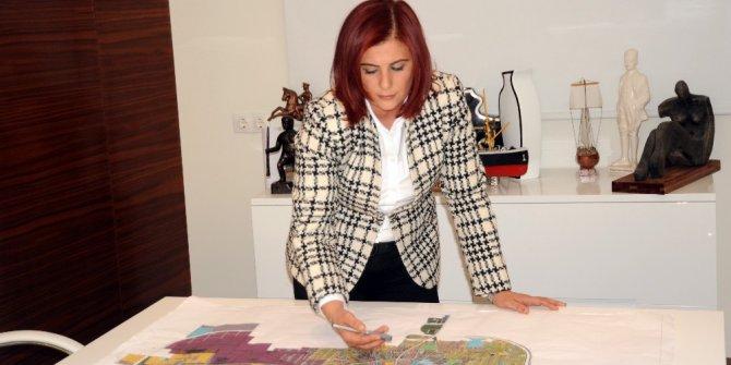 Aydın Büyükşehir Belediyesi iklim değişikliği için eylem planı hazırlıyor