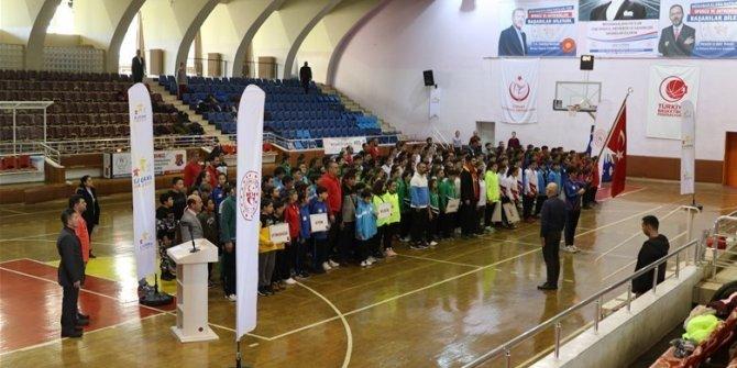 Anadolu Yıldızlar Ligi basketbol grup müsabakaları başladı
