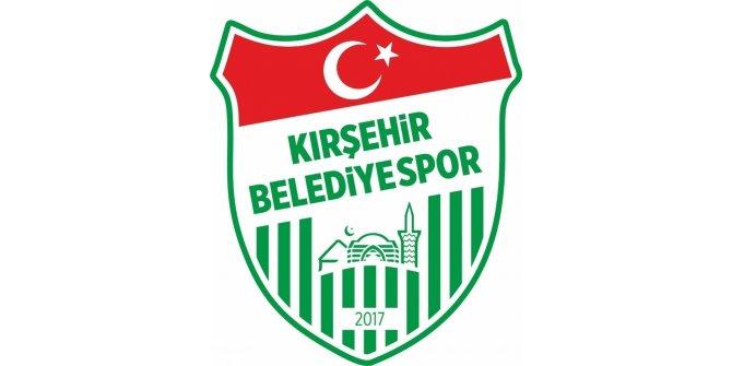 Kırşehir Belediyespor, teknik direktörü ile yollarını ayırdı