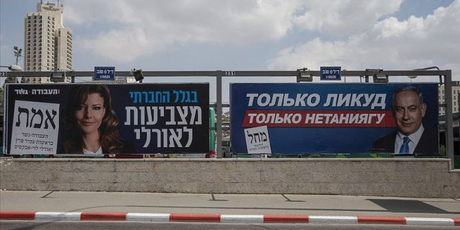 İsrail'de siyaset krizinin temel dinamikleri