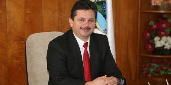 Eski Başkan Uğuz, AK Parti İlçe Başkanı oldu