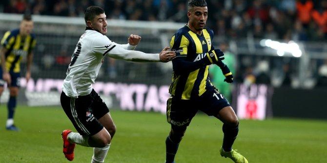 Fenerbahçe ile Beşiktaş, Kadıköy'de 57. maça çıkıyor