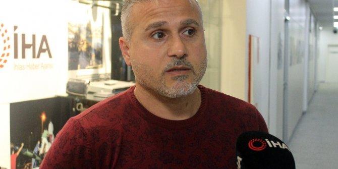 """Mustafa Kocabey: """"Aykut Kocaman, Merih Demiral'ı kulak arkası etmiş"""""""