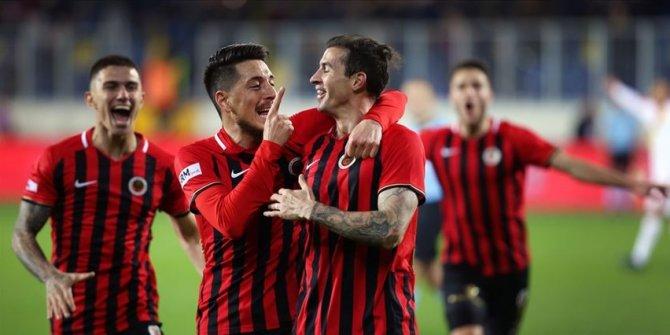 Gençlerbirliği, Süper Lig'de yarın Sivasspor'u ağırlayacak