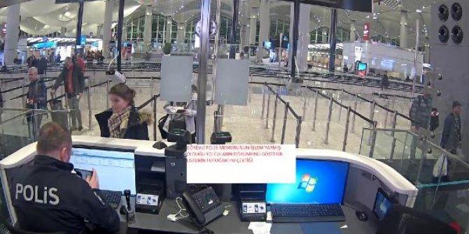İstanbul Havalimanı'nda kritik operasyon! 3 polis tutuklandı