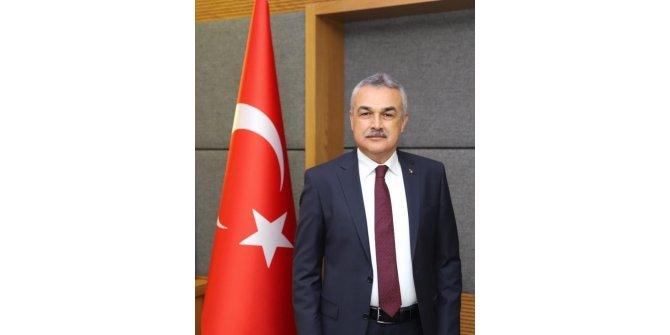 """AK Partili Savaş, """"Büyümeye ve güçlenmeye devam ediyoruz"""""""