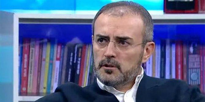 Mahir Ünal'dan, Kılıçdaroğlu'na tepki
