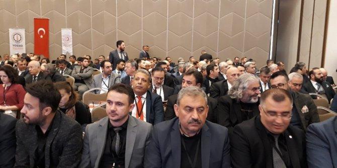 """Cumhurbaşkanı Yardımcısı Oktay: """"Libyalı kardeşlerimizden talep gelmesi halinde gereğini değerlendirmeye hazırız"""""""
