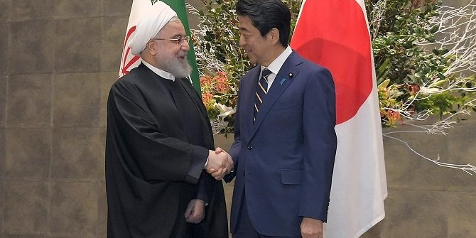 İran, ABD yaptırımları nedeniyle Japon bankalarında tutulan parasını istedi