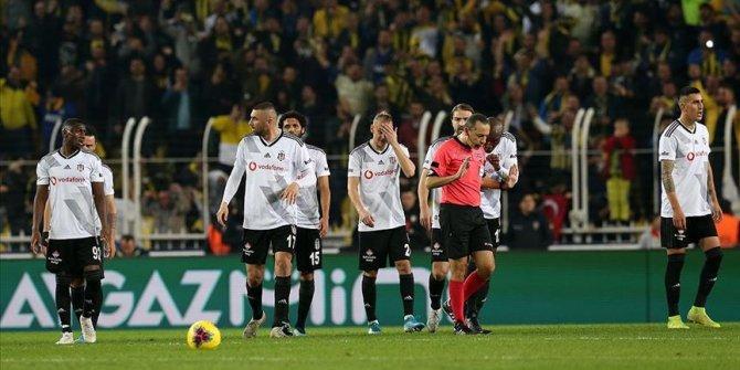 Fenerbahçe-Beşiktaş maçının hakemi Cüneyt Çakır görev verilmedi!