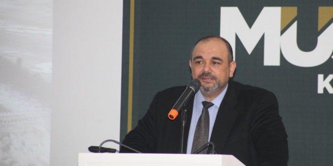 """Fazıl Şenel: """"Türkiye, güneşten enerji üretebilecek güçtedir"""""""