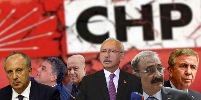 Skandallar silsilesi! Talat Atilla: Kumpasın parçalarını açıklamanın zamanı geldi