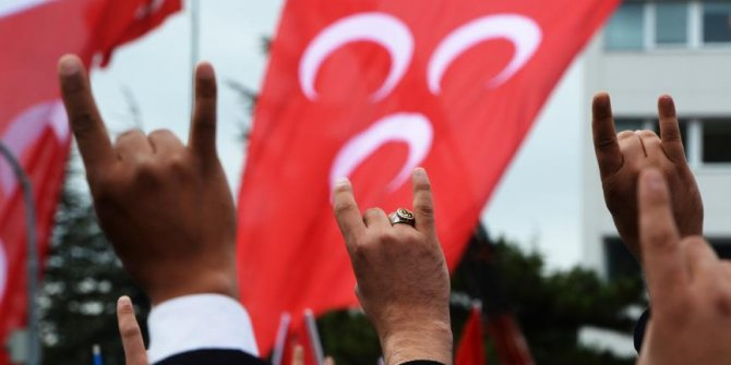 MHP Aydın İl Başkanı, Haluk Alıcık oldu