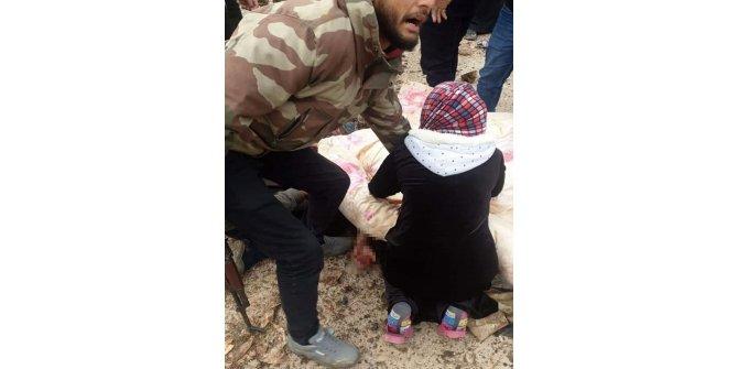 Tel Abyad'da bomba yüklü araç patladı: 6 ölü, 20 yaralı