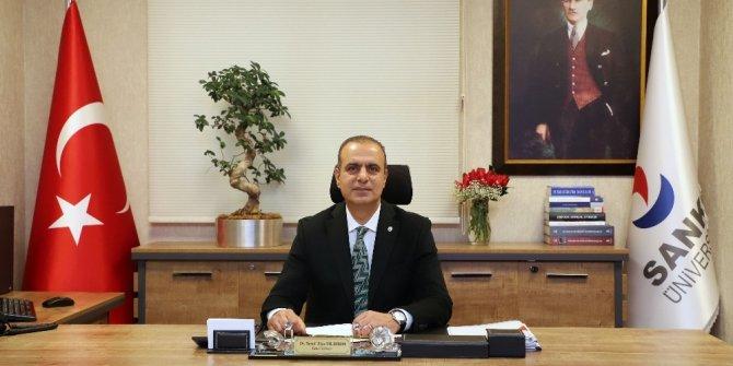 ASİD Başkanı Dr. Yıldırım'ın Kurtuluş Bayramı mesajı