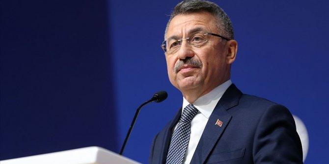 """Oktay: """"Türkiye geri adım atmayacak"""""""