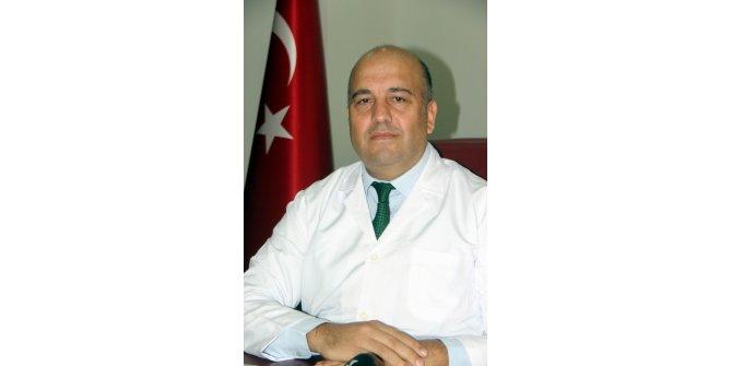 """Kayseri Devlet Hastanesi Başhekimi Altıntop: """"Hastalık durumunda öncelikle kendi aile hekimlerimize başvuralım"""""""