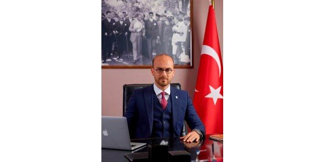 GAGİAD Başkanı Tezel'den 25 Aralık mesajı