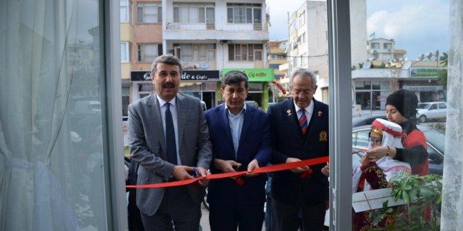 """Tandoğan: """"Bu ülkenin ne şehidi ne gazisi yok olmaz"""""""