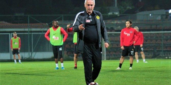 Eskişehirspor'da Coşkun Demirbakan dönemi sona erdi