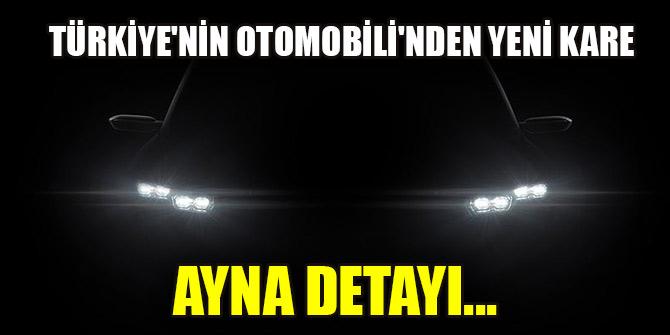 Türkiye'nin Otomobili'nden yeni kare