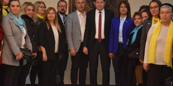 Muğla Kadın Meclisleri Datça'da buluştu