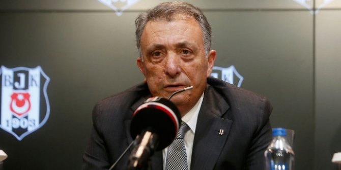 Ahmet Nur Çebi PFDK'ya sevk edildi