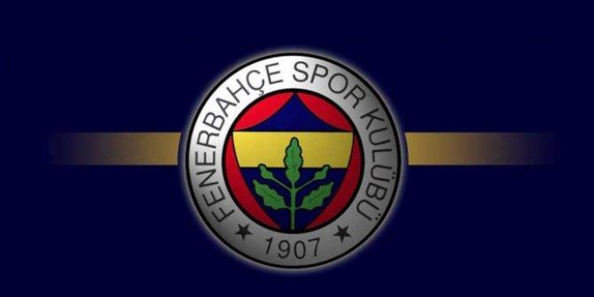 Fenerbahçe'den TFF'ye çağrı