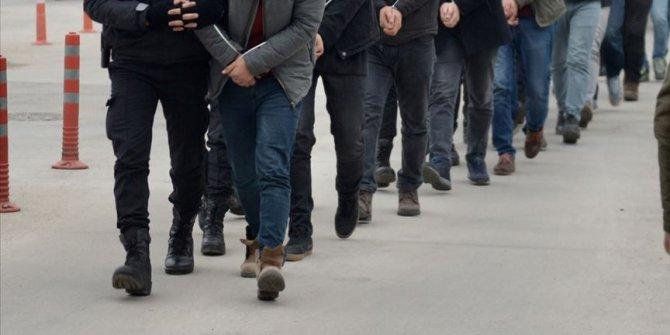 Ankara merkezli FETÖ soruşturmasında 26 şüpheli hakkında gözaltı kararı